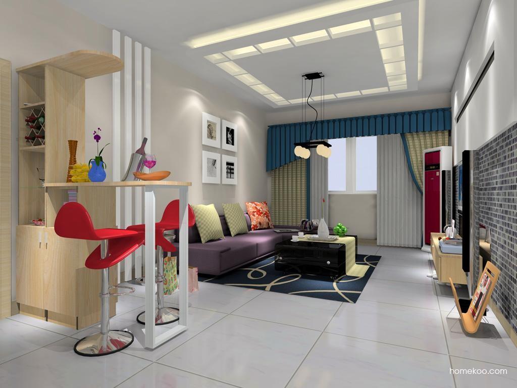 客厅家具D0417