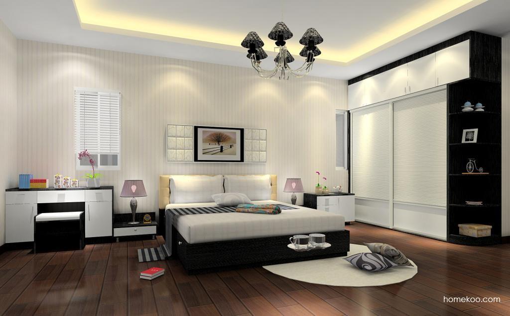 卧房家具A5637
