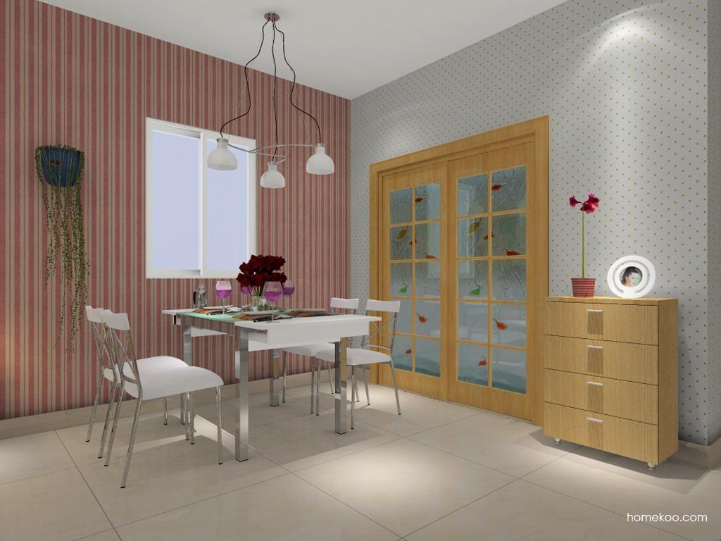餐厅家具E0655