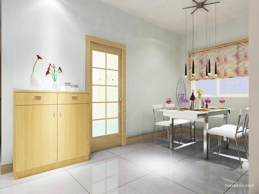 餐厅家具E0652