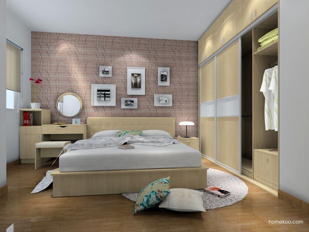 卧房家具A5670