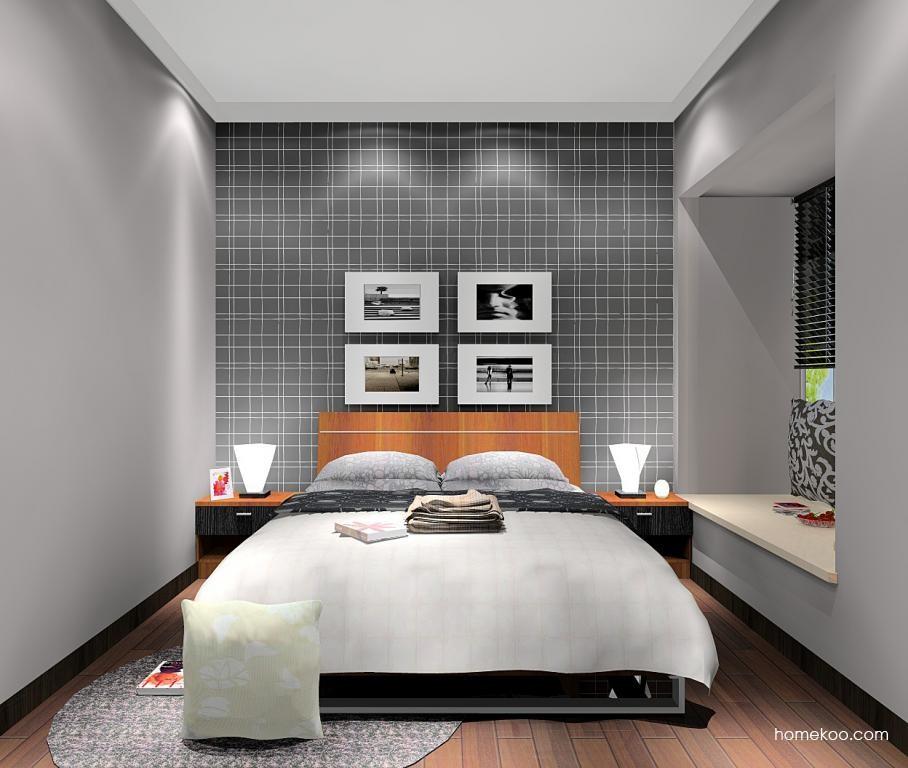 卧房家具A5665