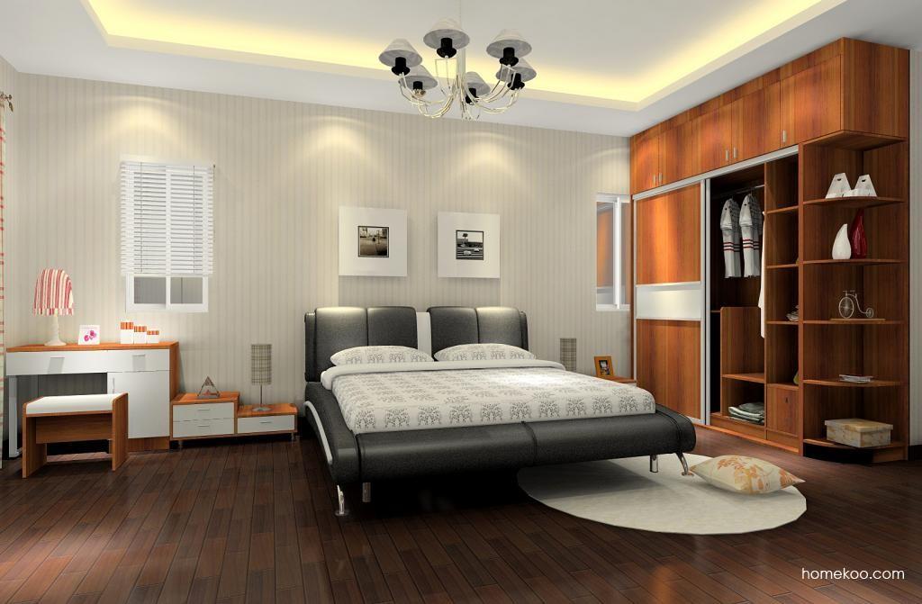 卧房家具A5708