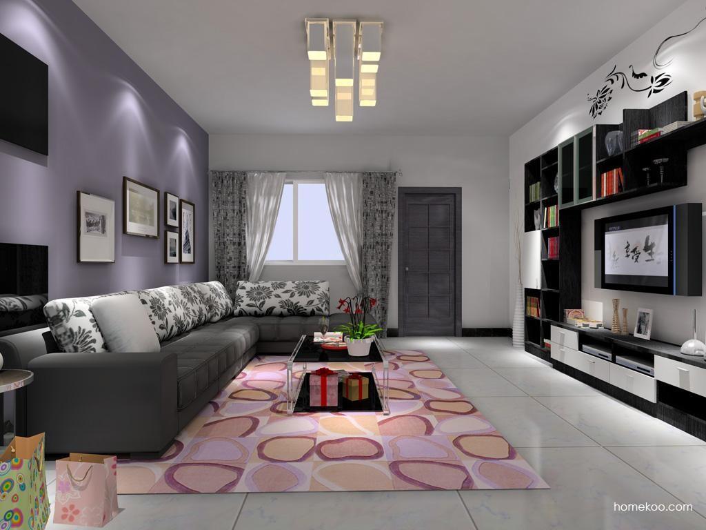 客厅家具D0436
