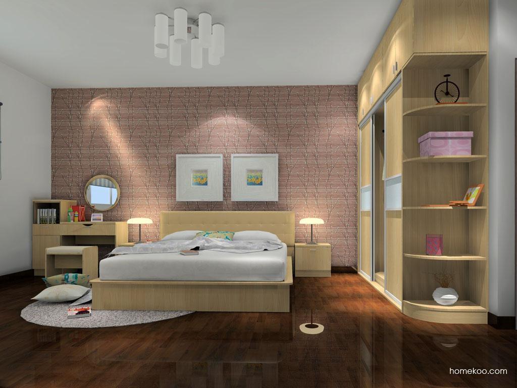 卧房家具A5752