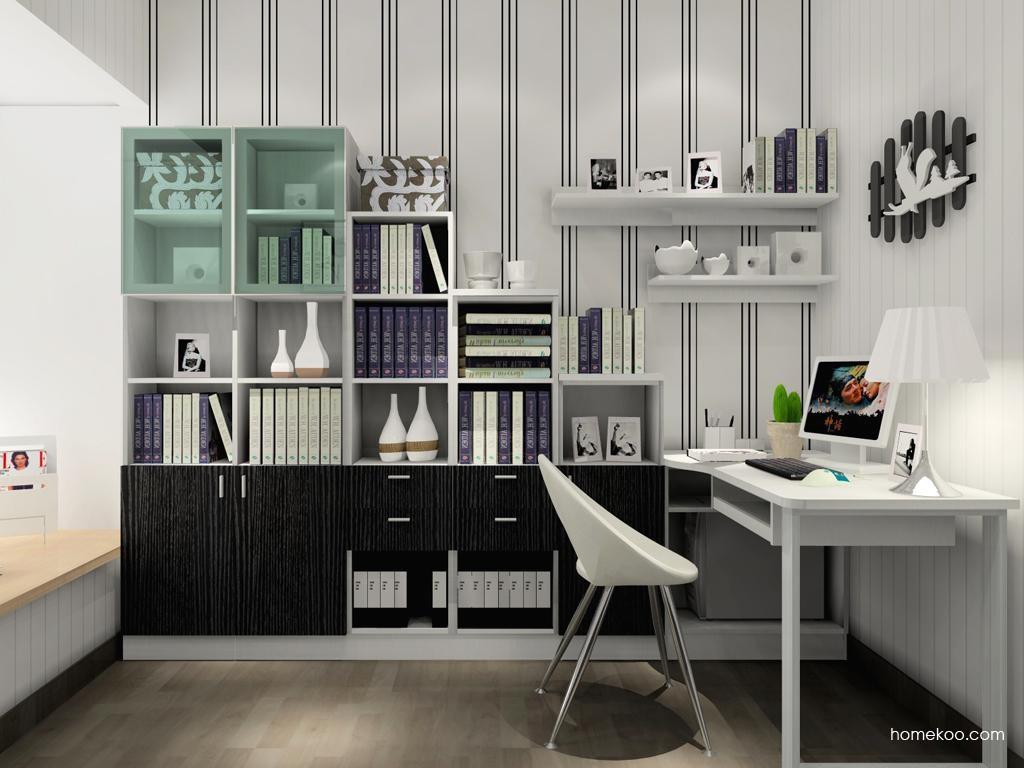 书房家具C3437
