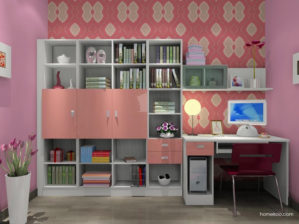 书房家具C3435