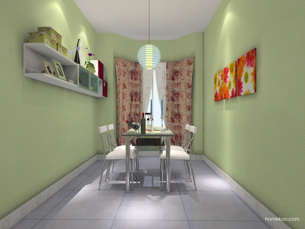餐厅家具E0680