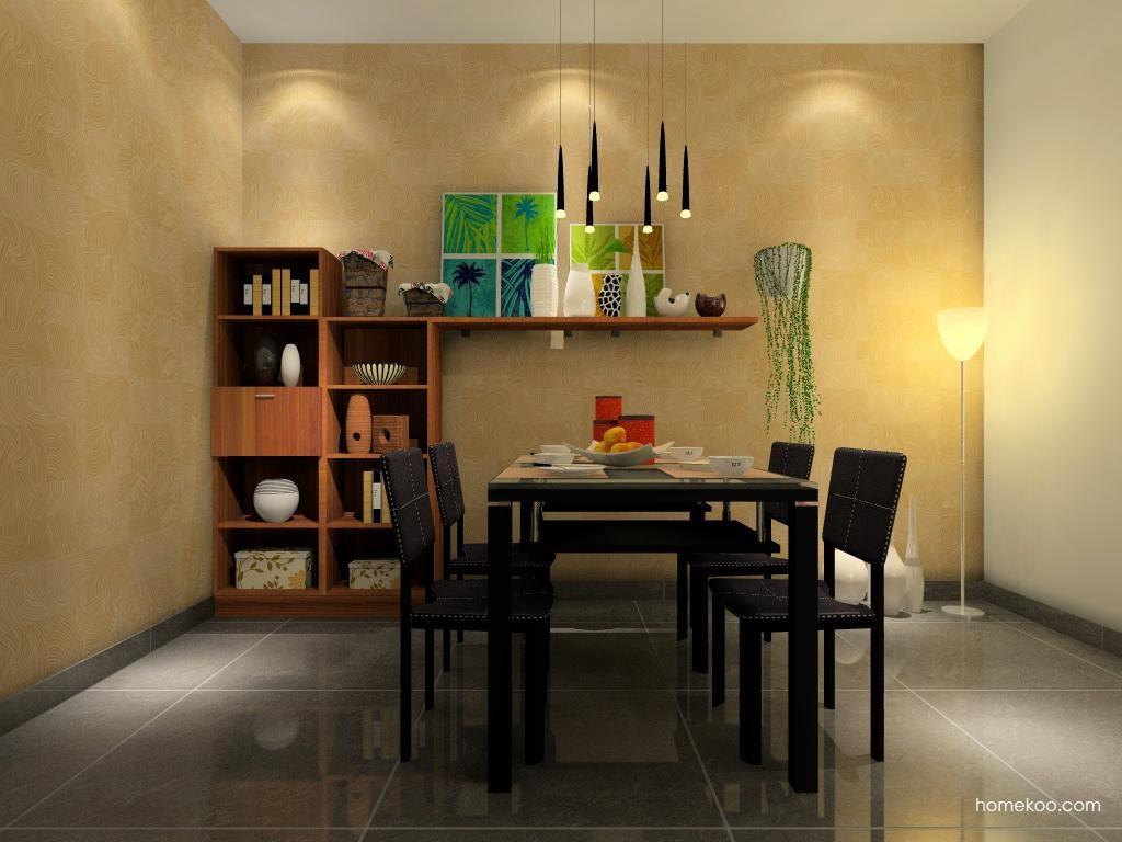 新实用主义餐厅家具E0683