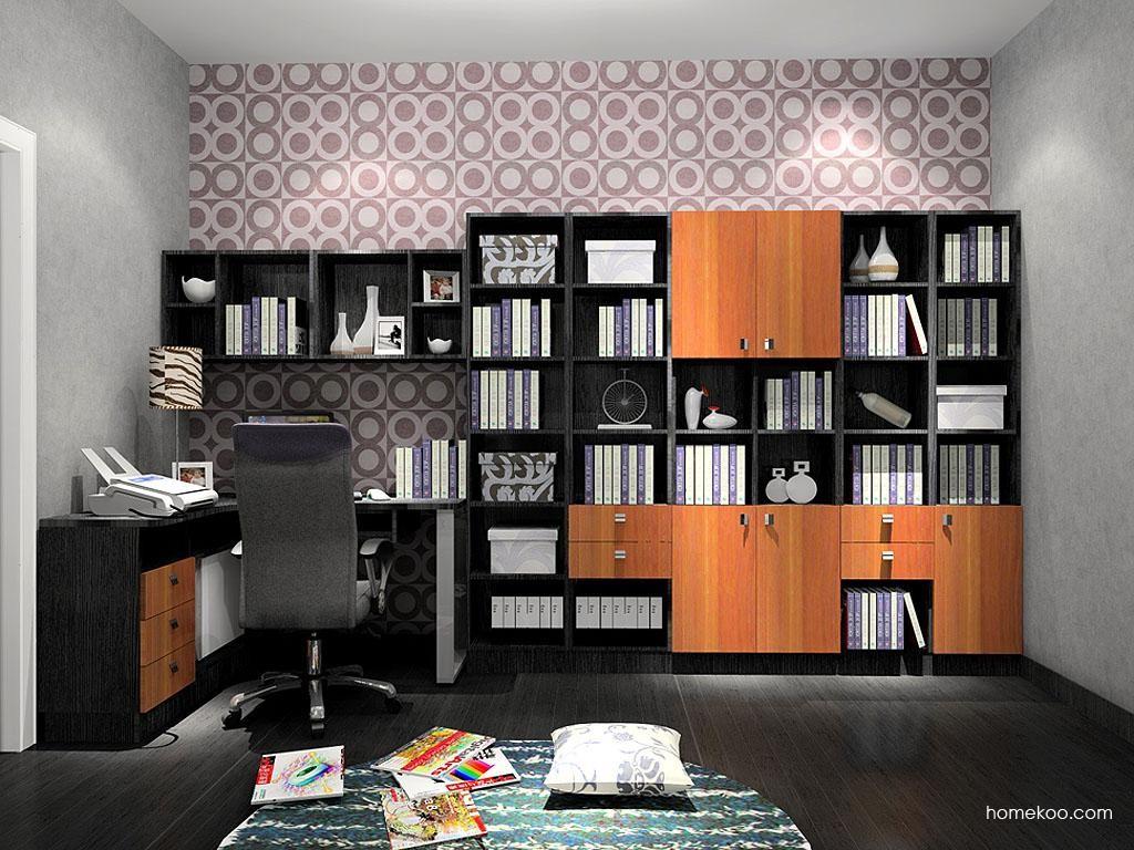 书房家具C3444