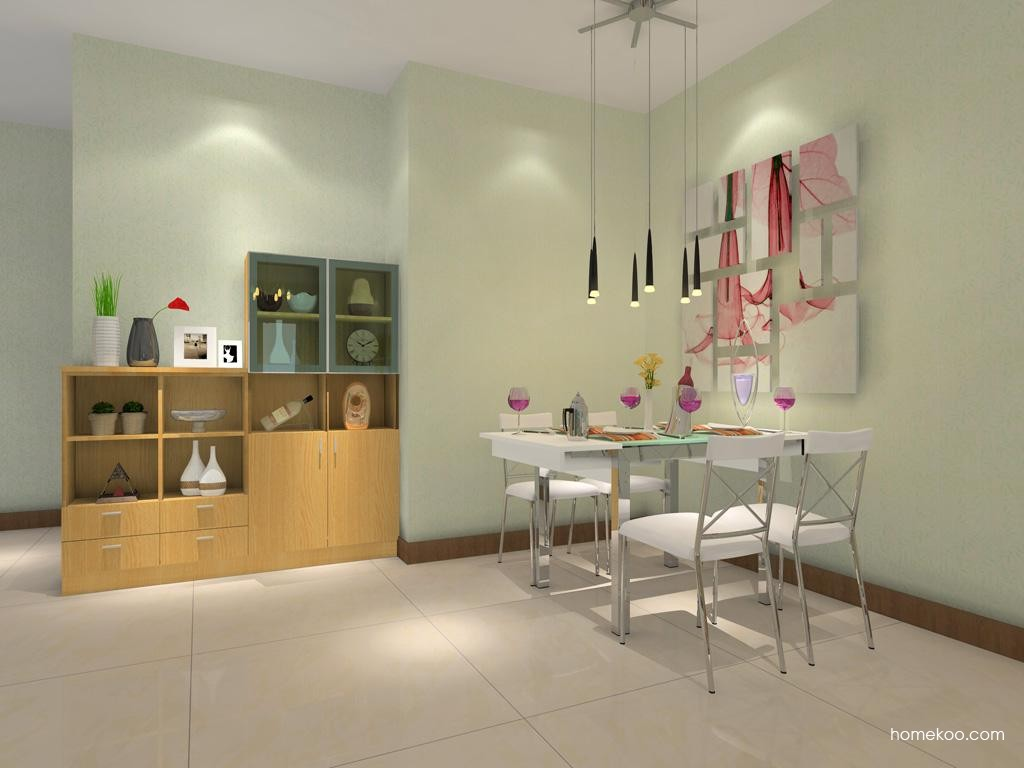 餐厅家具E0697
