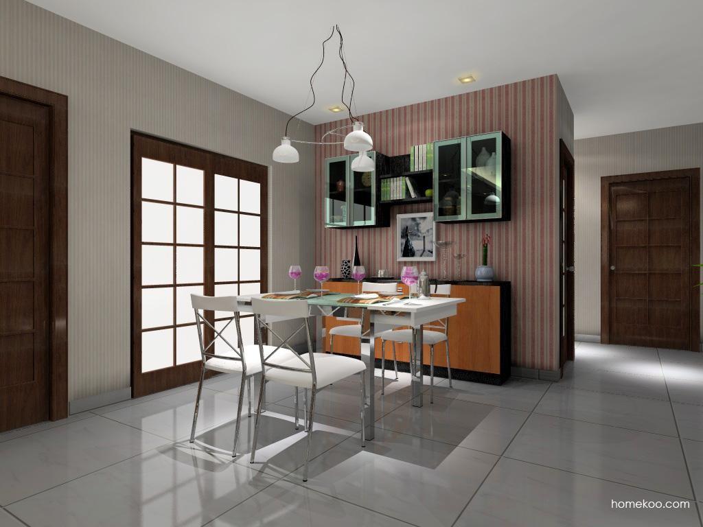 餐厅家具E0705