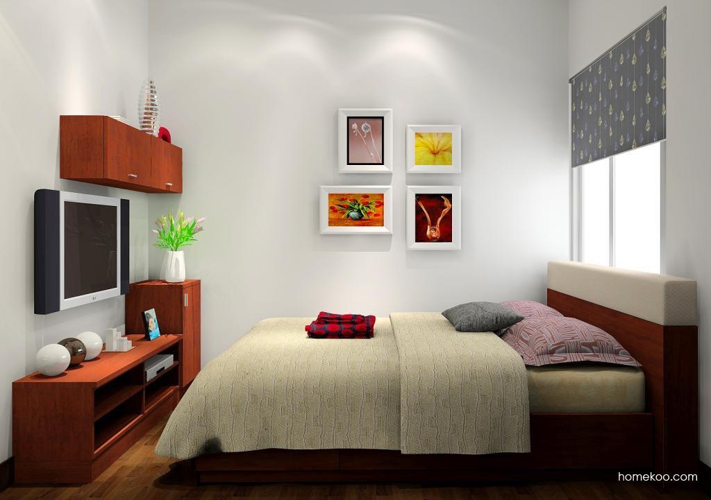 卧房家具A1509