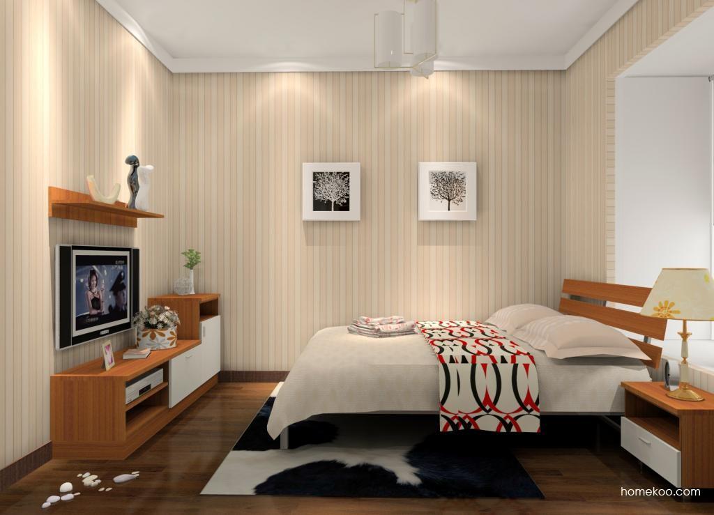 卧房家具A1512