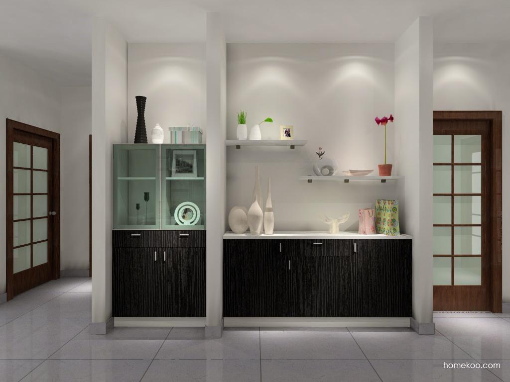 简约主义餐厅家具E0710
