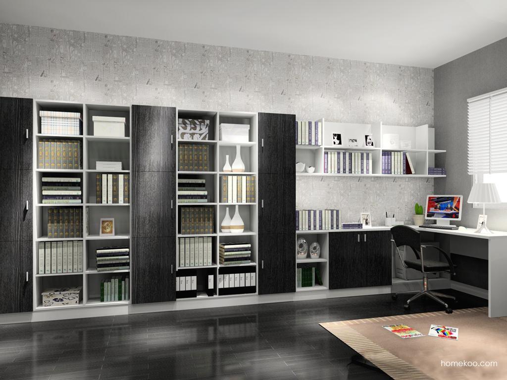 书房家具C3462