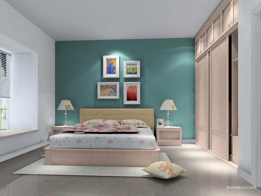 卧房家具A5895