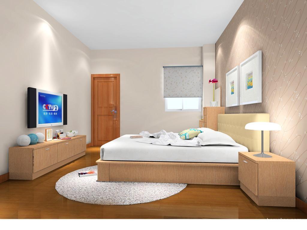 卧房家具A5937