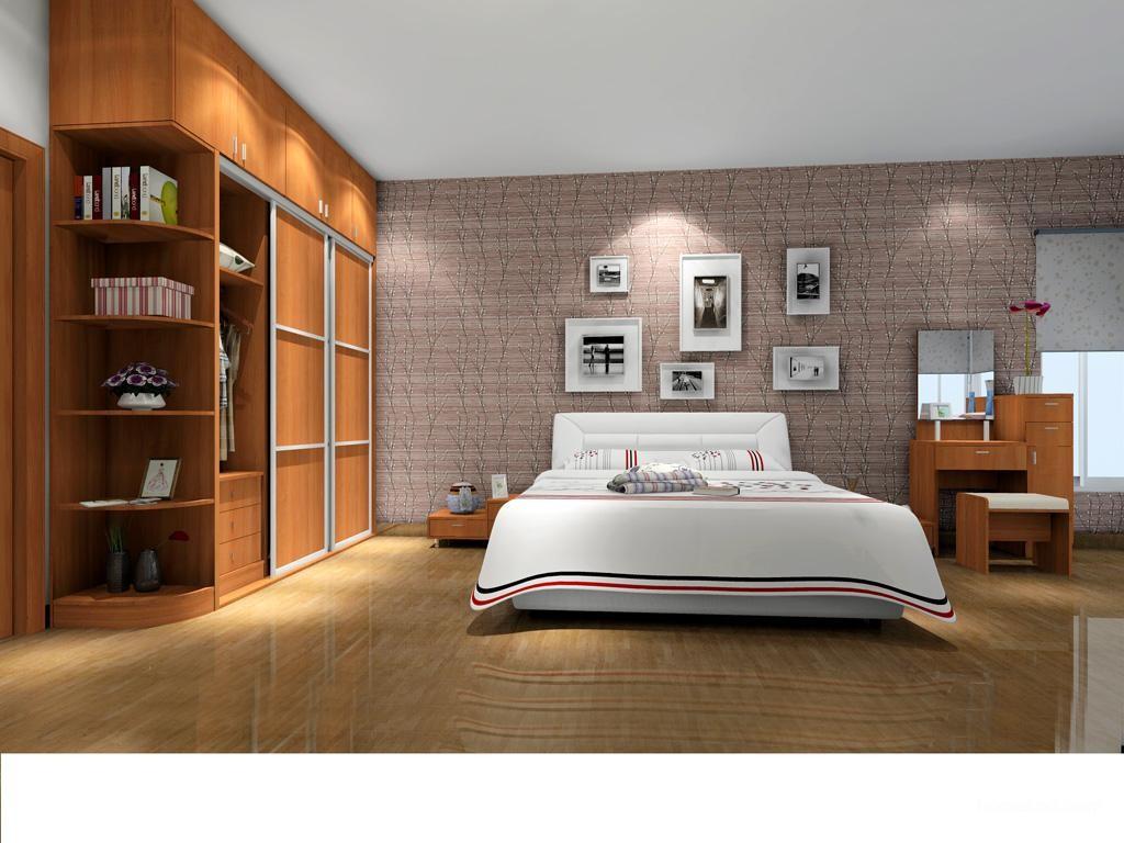 卧房家具A5936