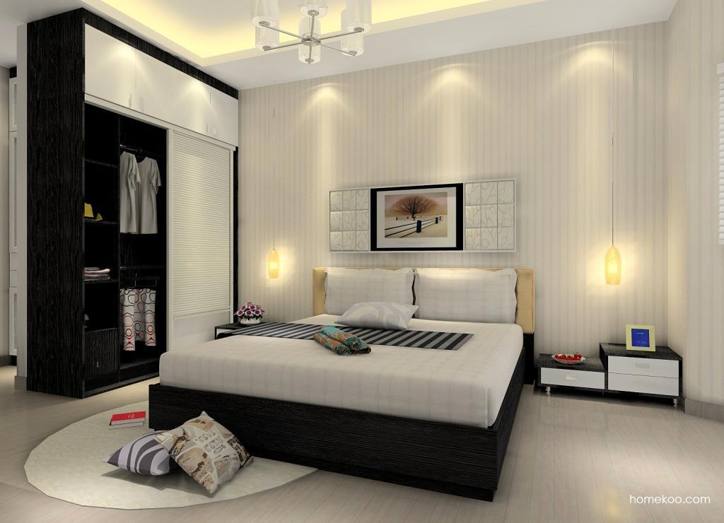 卧房家具A5930