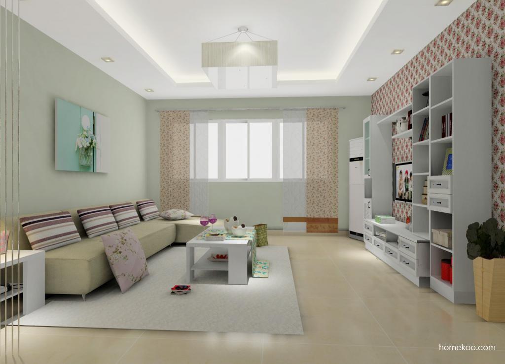 客厅家具D0504
