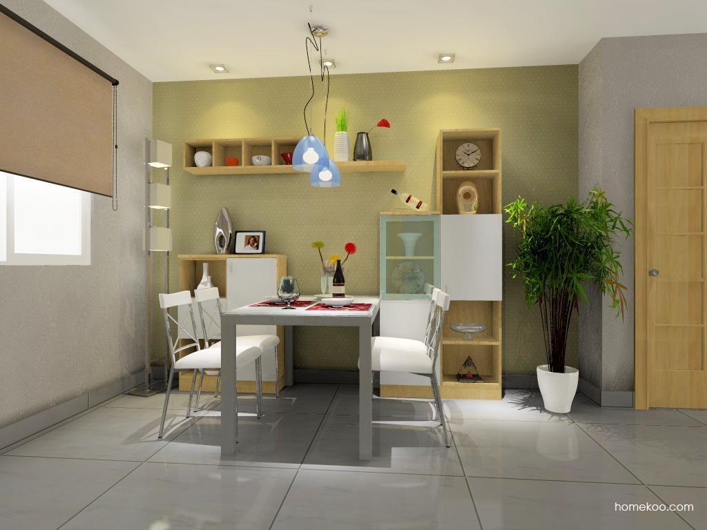 餐厅家具E0741