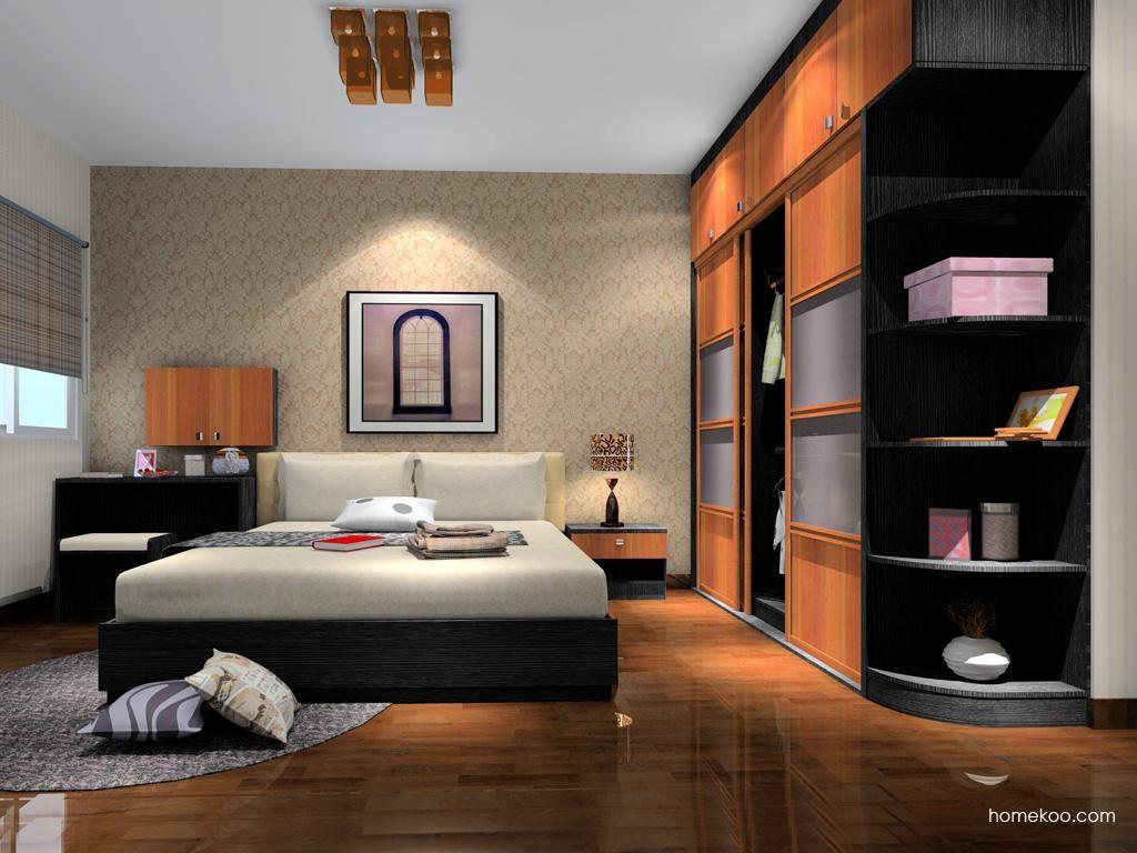 卧房家具A5992