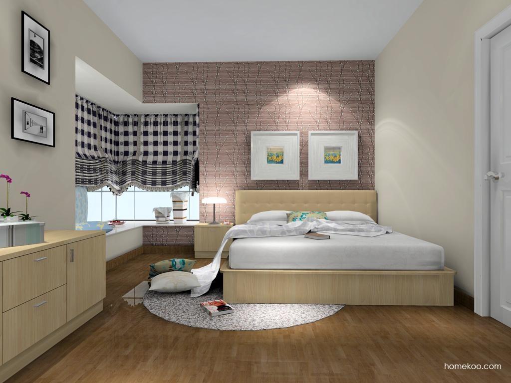 卧房家具A6072