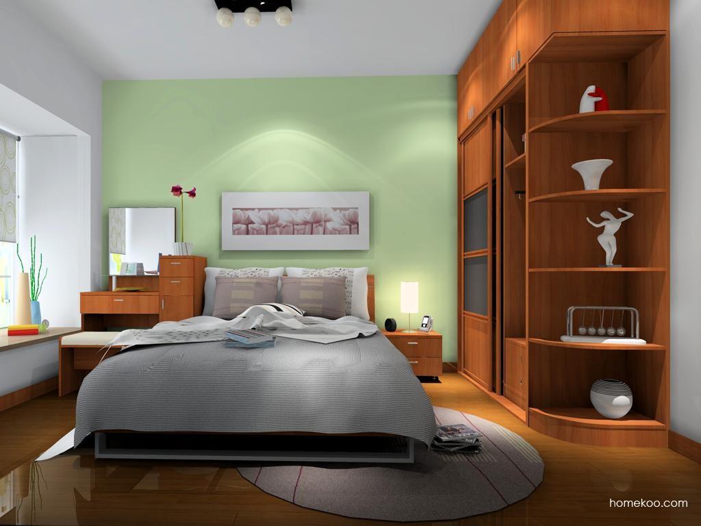 卧房家具A6073