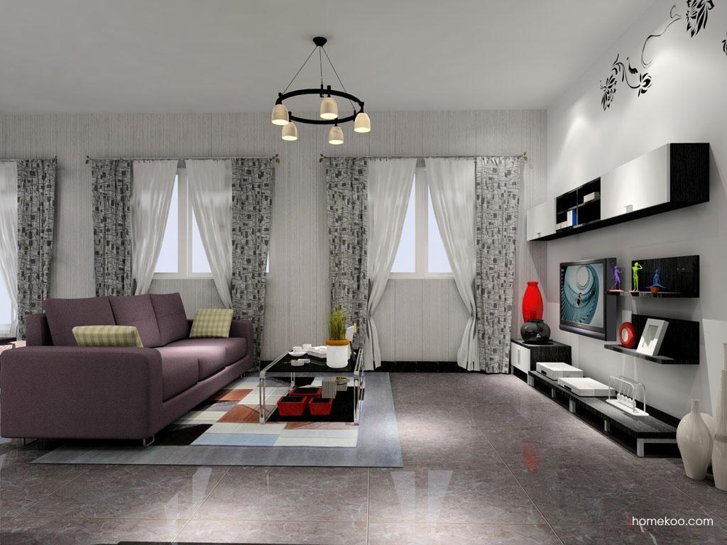 客厅家具D0547