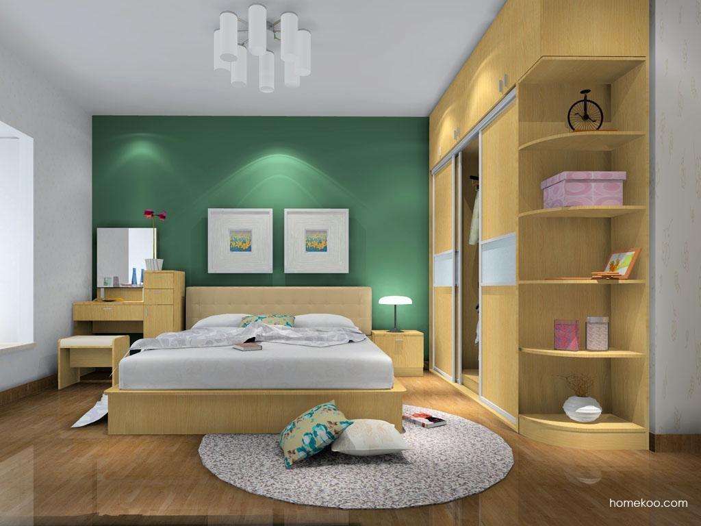 卧房家具A6212