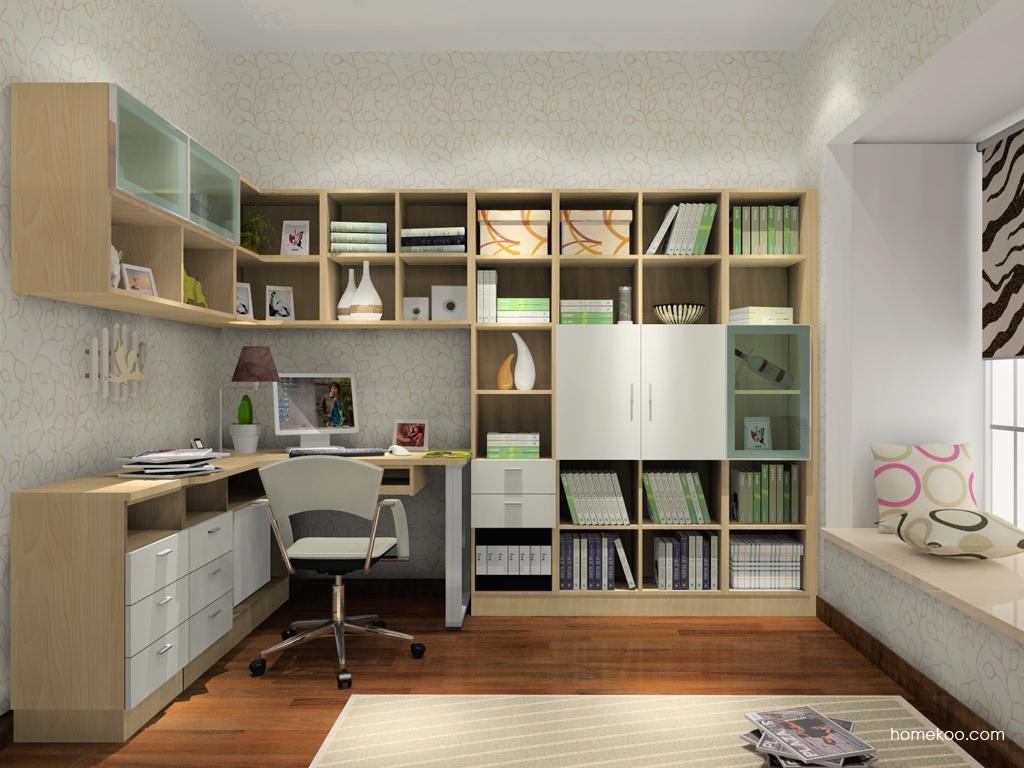 书房家具C3548