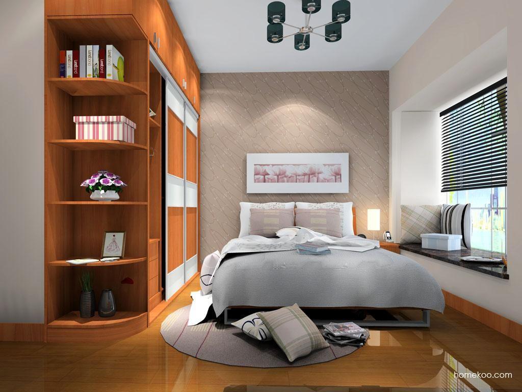 卧房家具A6226