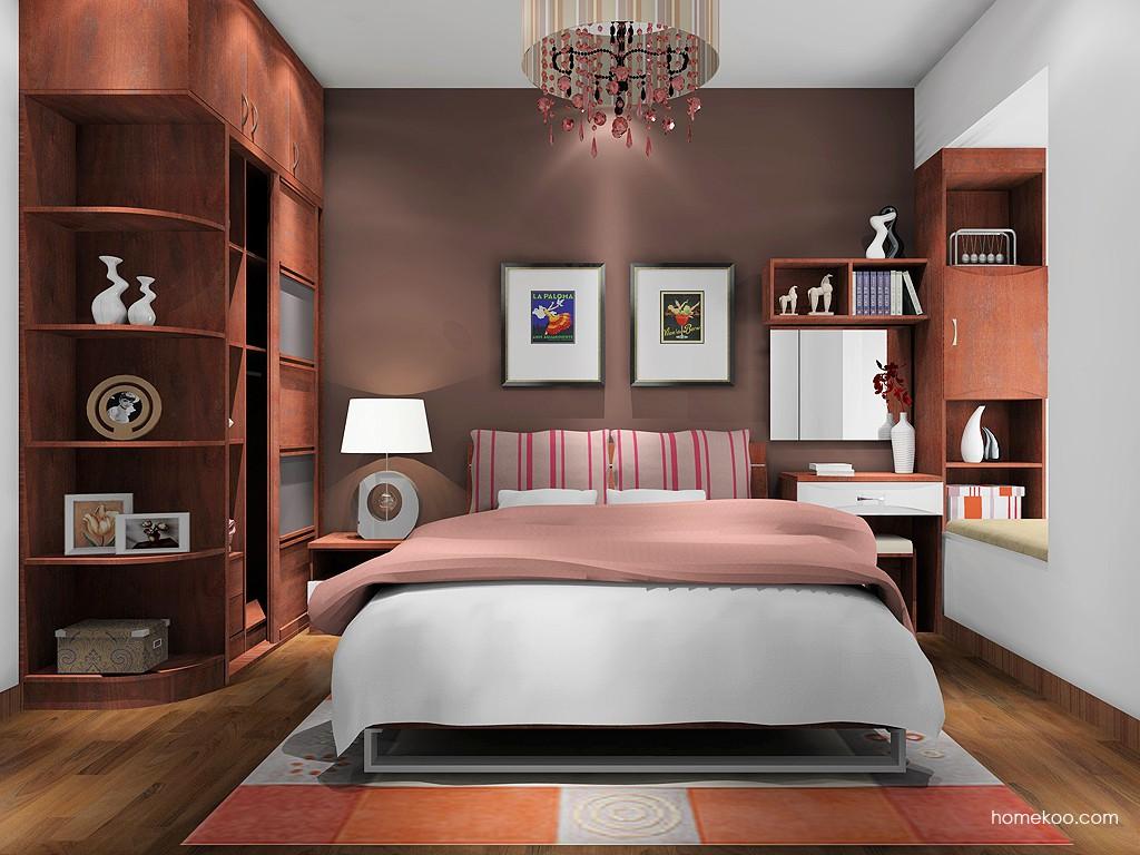 挪威月色家具A1516