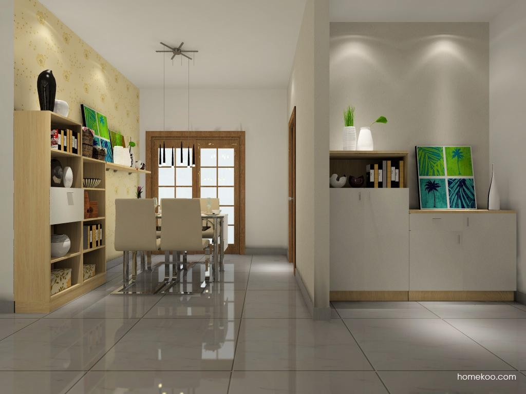 新实用主义餐厅家具E0827