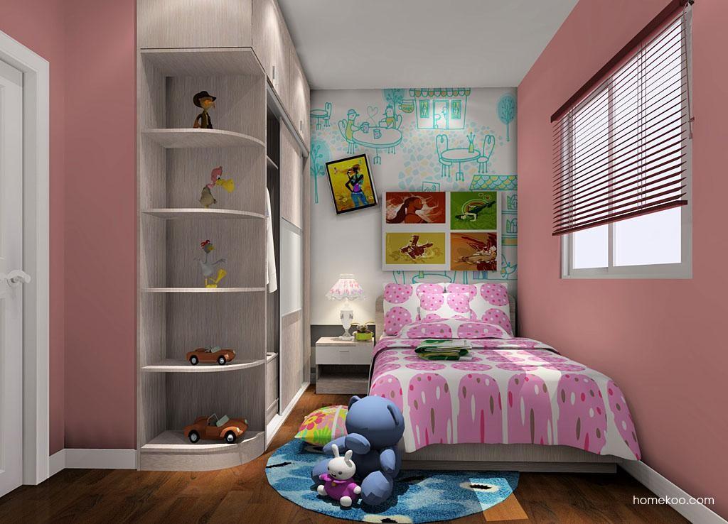 女孩的梦B3955