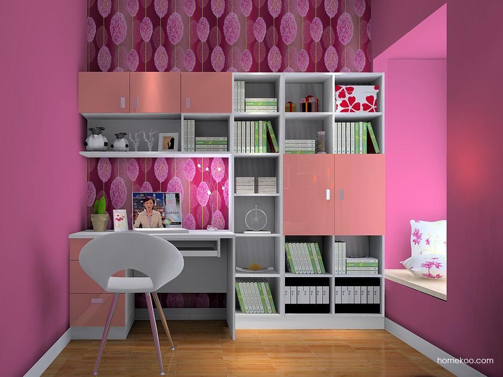 书房家具C3652