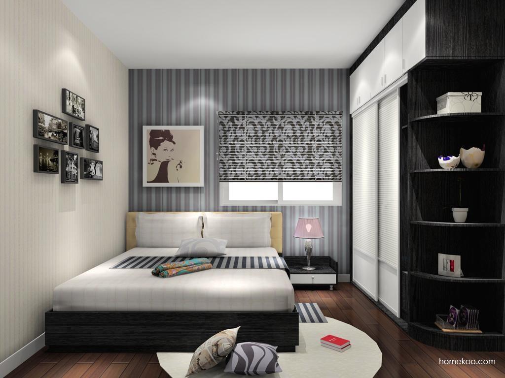 卧房家具A6544