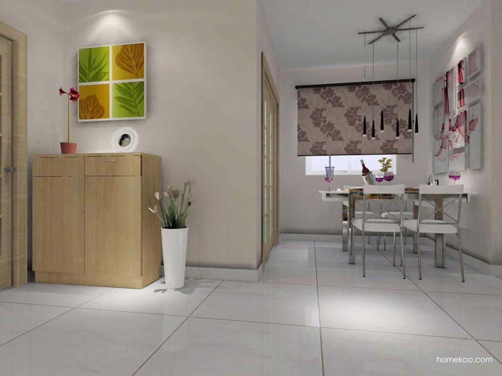新实用主义餐厅家具E0970