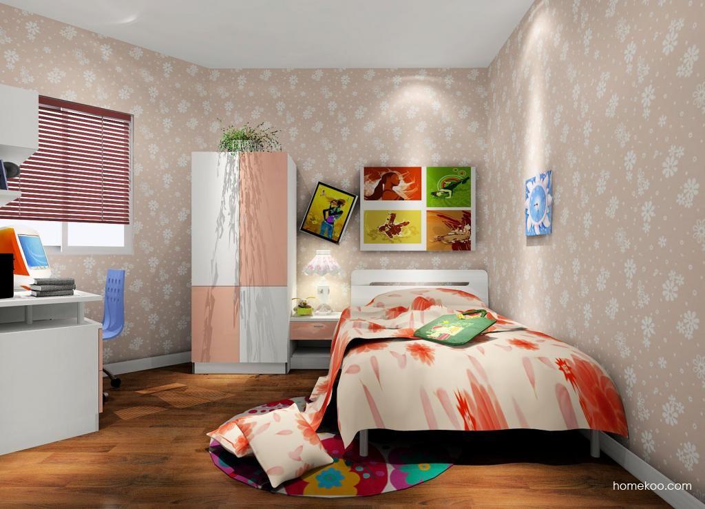 女孩的梦青少年房B6451