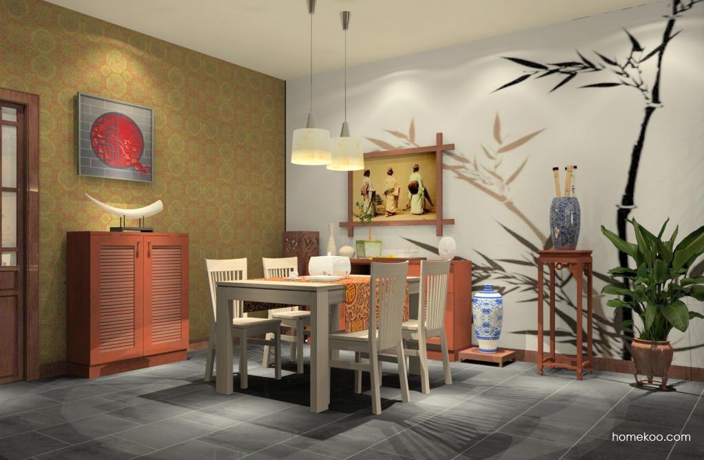新中式主义家具E1005