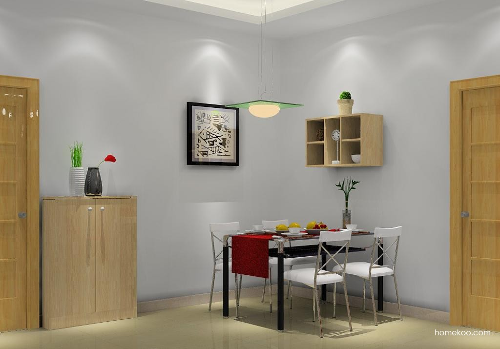 新实用主义餐厅家具E1044