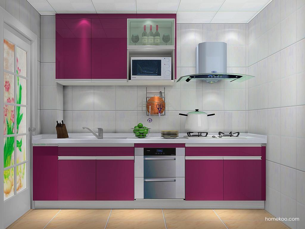 紫晶魅影橱柜F4762