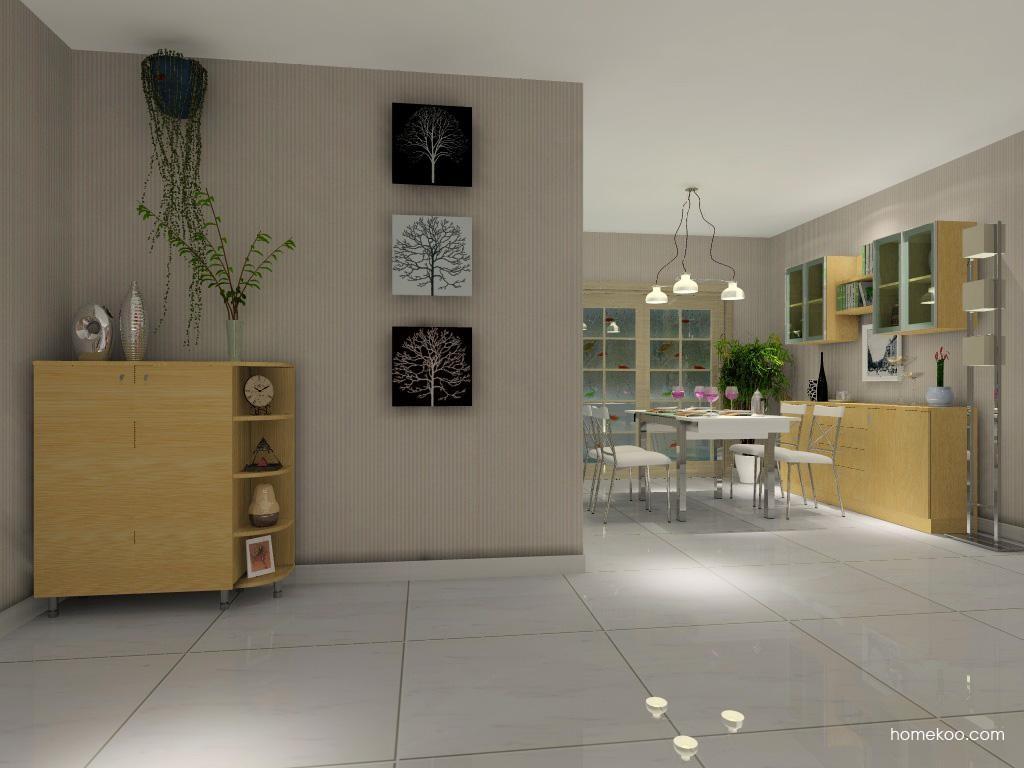 新实用主义餐厅家具E1105