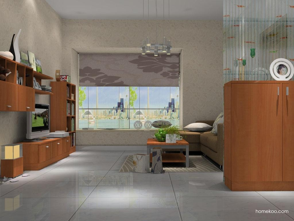 新实用主义客厅家具D0884