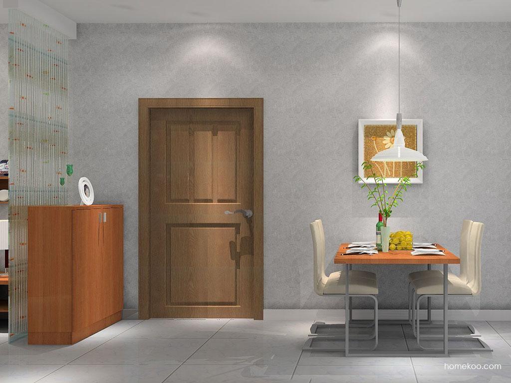 新实用主义餐厅家具E1110