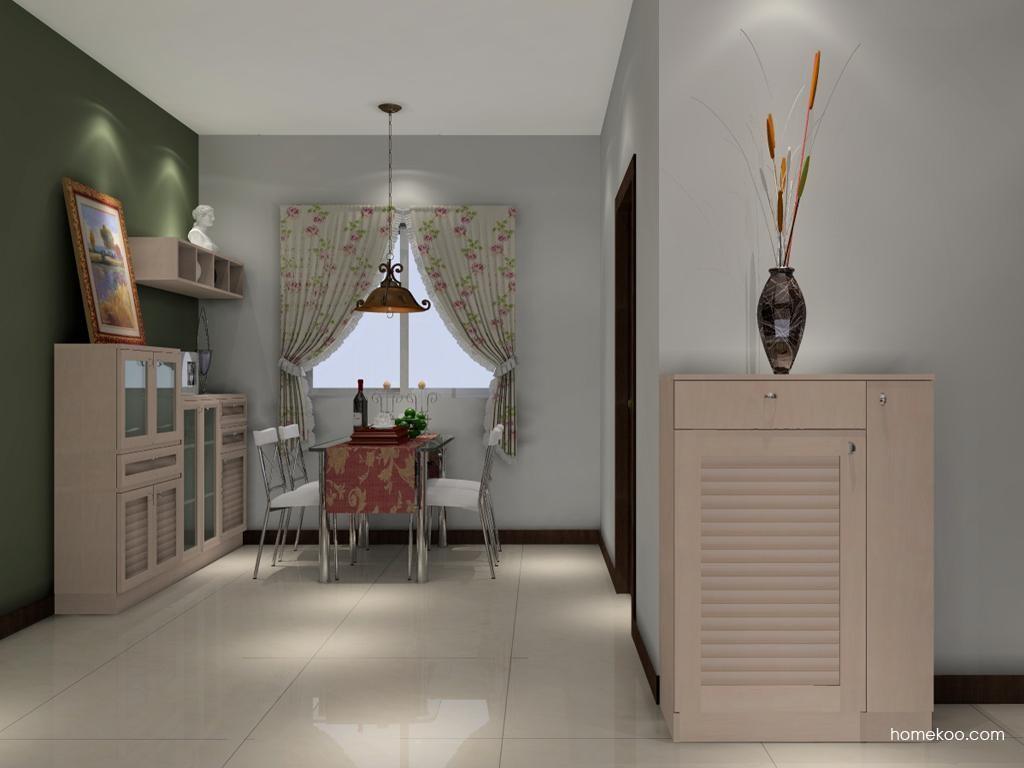北欧阳光家具E1113