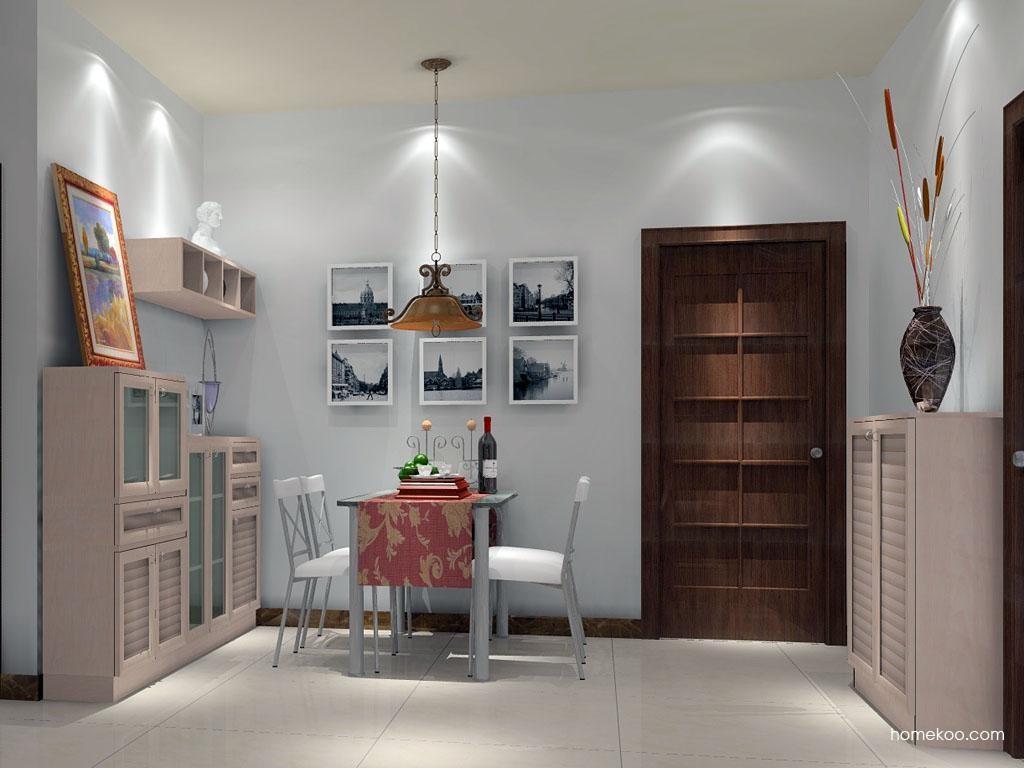 北欧阳光家具E1118