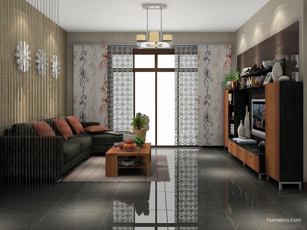 德国森林客厅家具D0913