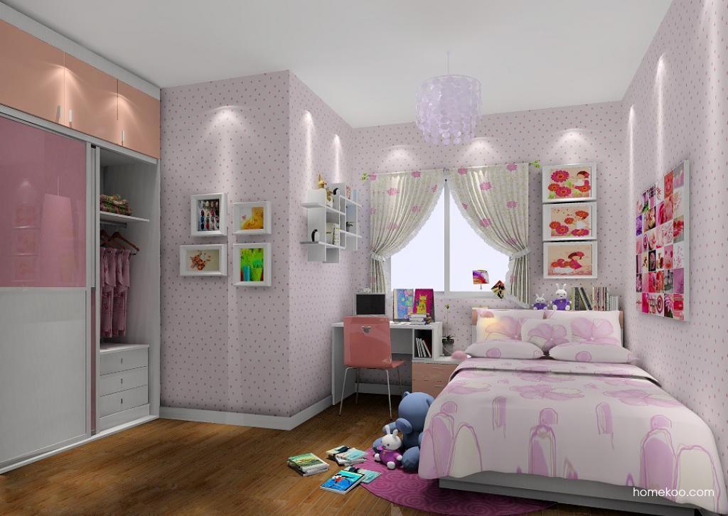 女孩的梦B6552